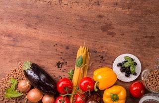 Az egészséges étkezés alapjai